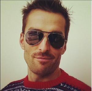 Magnus Moan - instagram photo