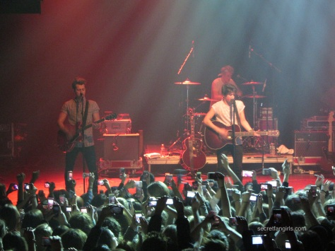 The Vamps Gramercy Theater NYC 19Feb2014 (1)