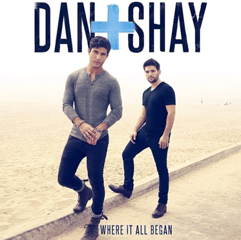 Dan + Shay FB photo