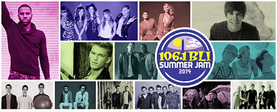 98pxy summer jam 2020