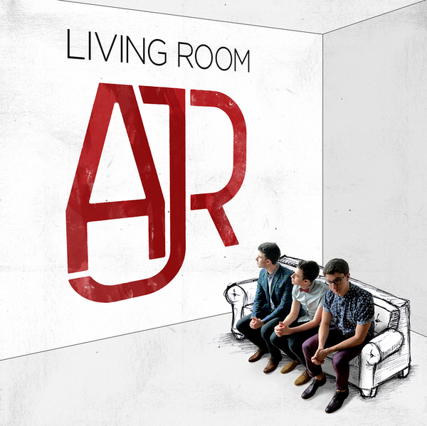 Ajr To Release Debut Album Living Room March 3rd