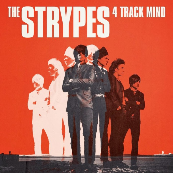 Strypes+4-track+Mind