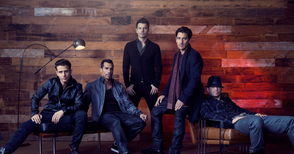 New kids on the block announce 2016 cruise new orleans to cozumel