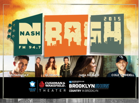 NASH BASH 2015 flyer