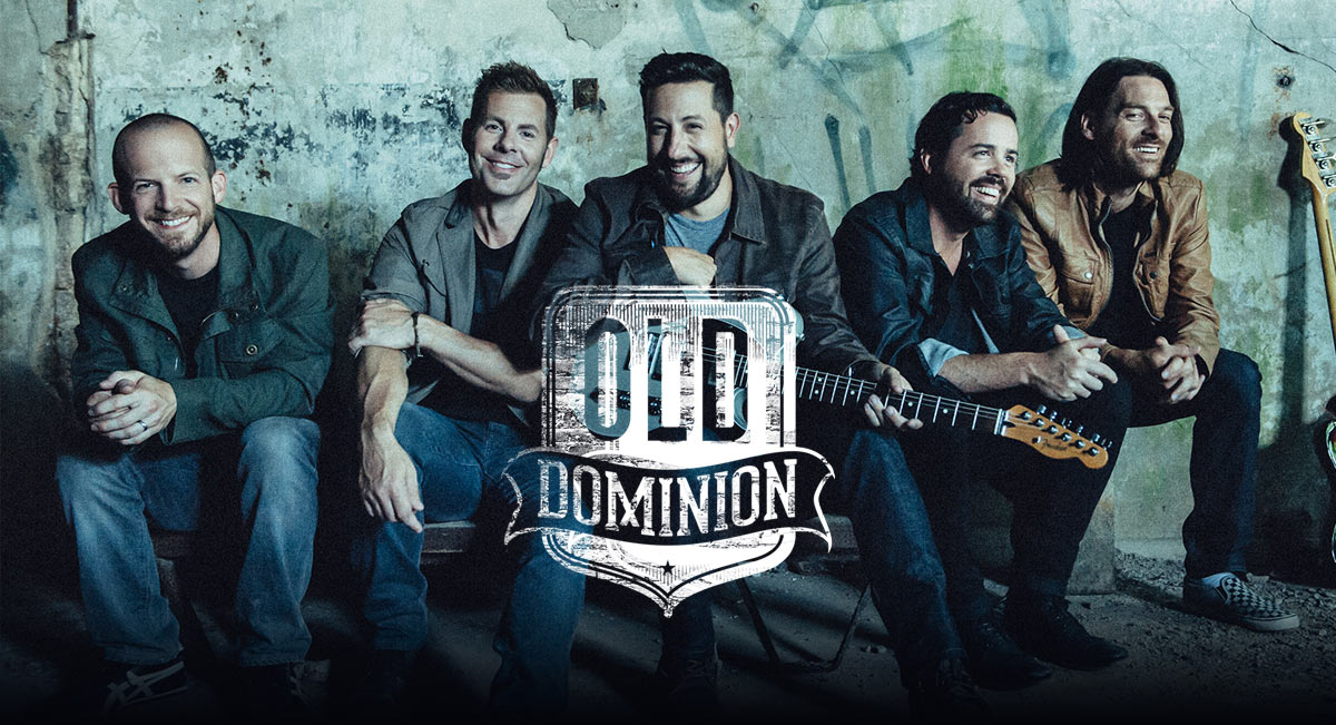 Old Dominion Play 2 Sold Out Shows At Nyc S Joe S Pub