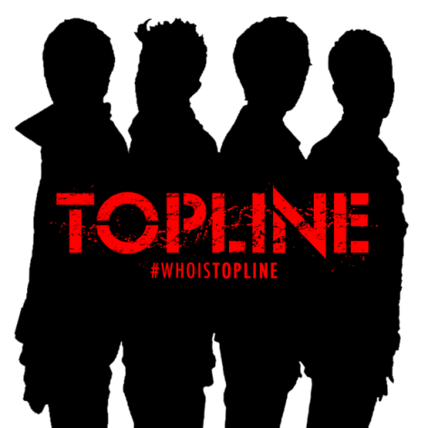who is TOPLINE boyband