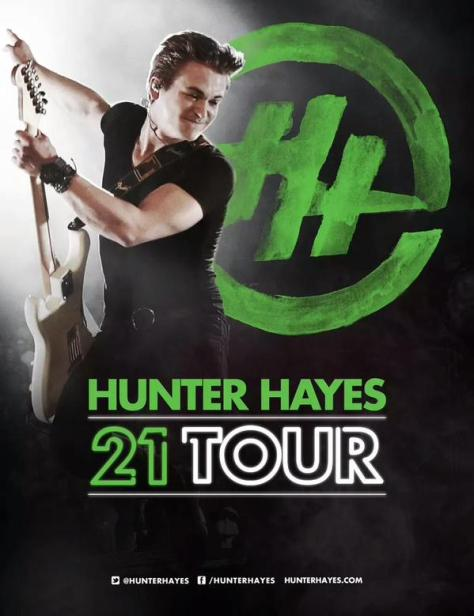 hunter21tour