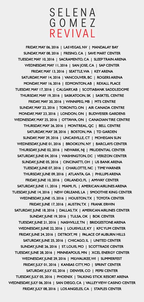 Denver Co Tour Dates