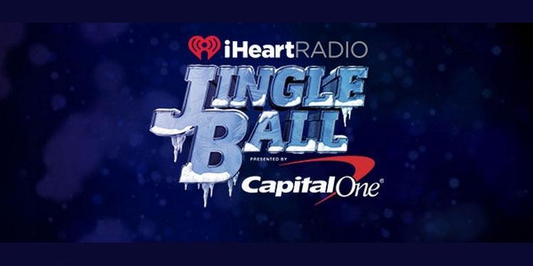 iHeartRadio Jingle Ball 2015 logo