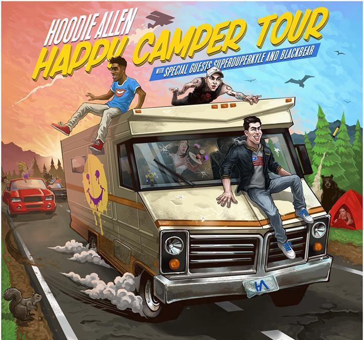 hoodiehappycamper