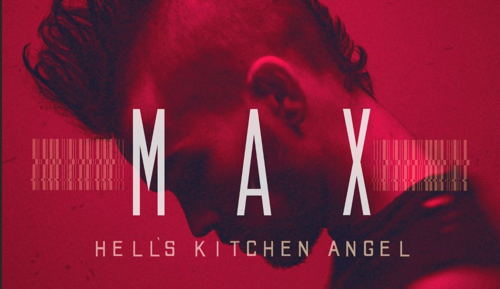 Max Hell S Kitchen Angel Tour