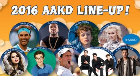 arthur ashe kids day header