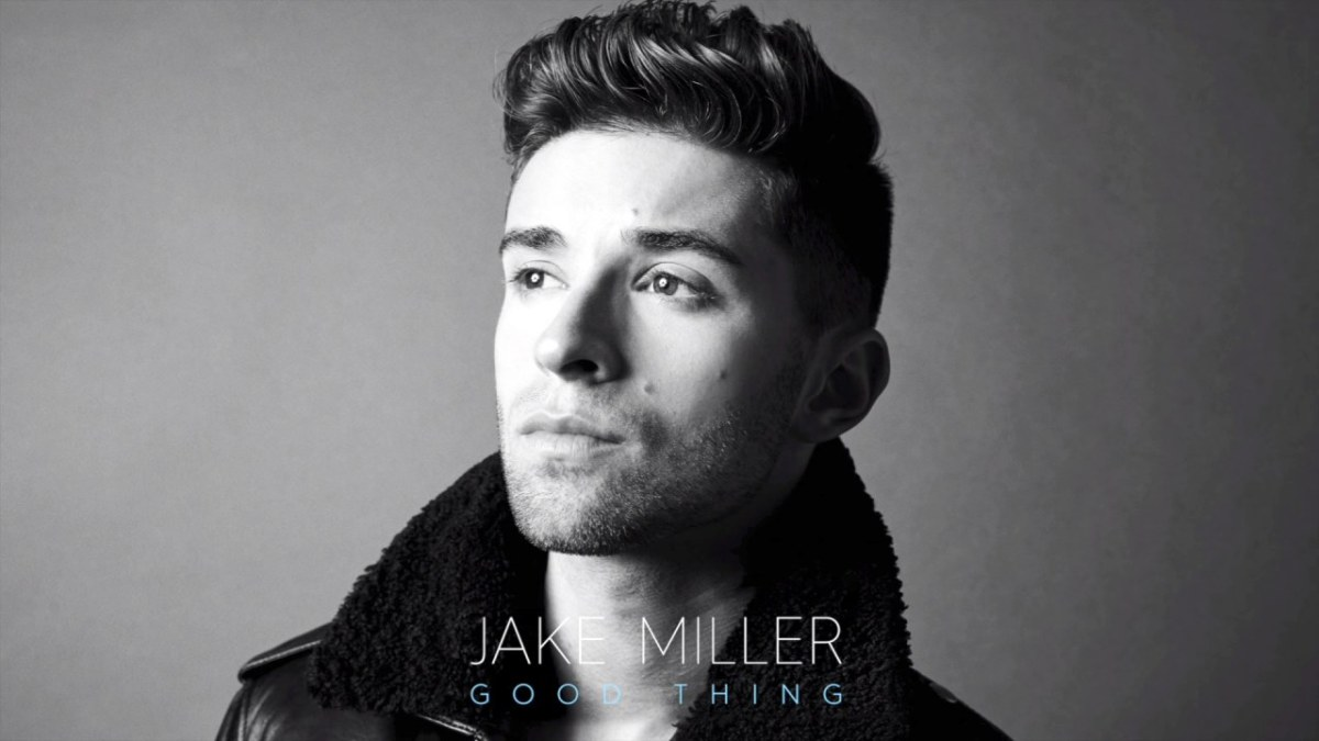 Jake Miller Releases Good Thing From Overnight EP