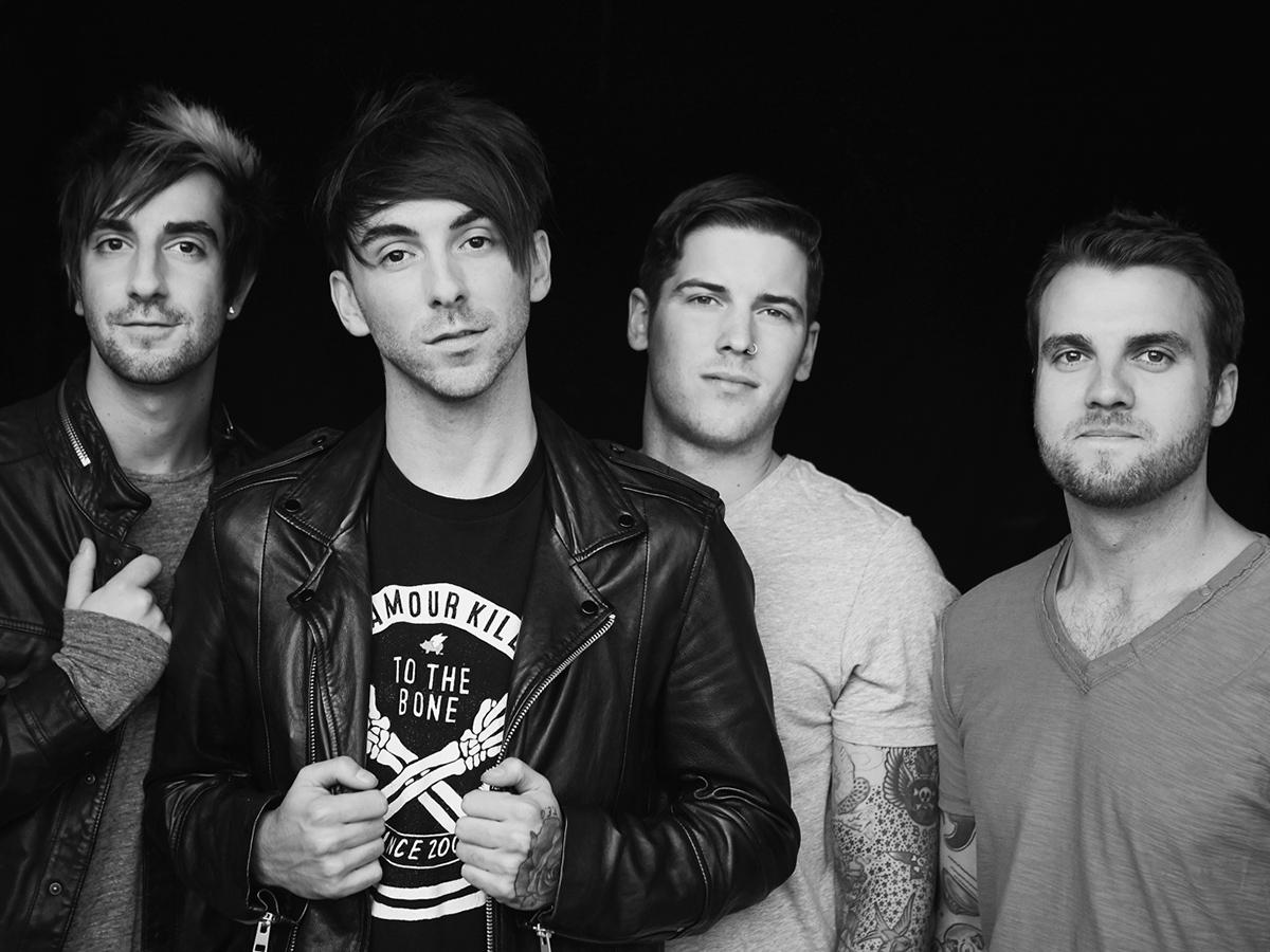 All Time Low Announce Last Young Renegade In Store